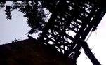 A rota Funicular começa nos trilhos de uma ferrovia,construída no século 19. Tudo foi desativado há quase 40 anos. São 12 quilômetrosde muitos perigos. O percurso conta com um cenário macabro, formado 16 pontes de trilhos em estado degradante, com cerca de60 metros de altura