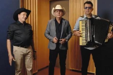 Trio Parada Dura anuncia nova formação do grupo