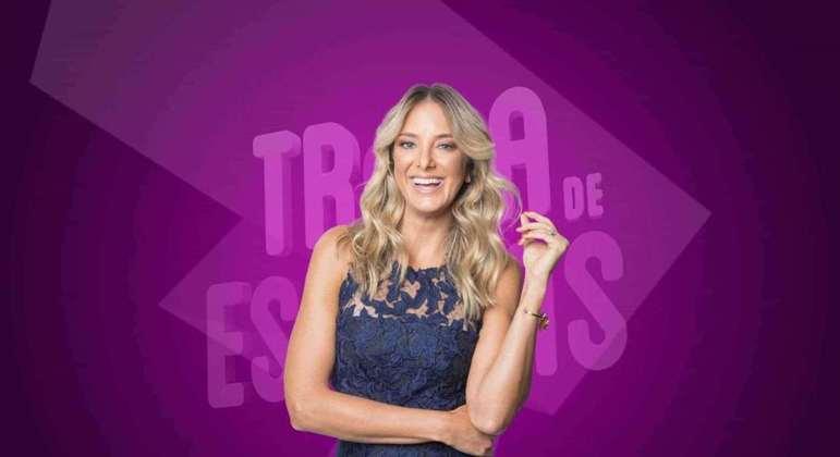 Troca de Esposas, comandado por Ticiane Pinheiro, volta à programação da Record TV