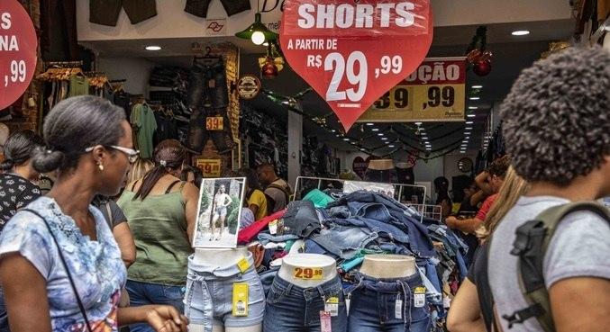 Loja só é obrigada a fazer a troca em casos de defeito