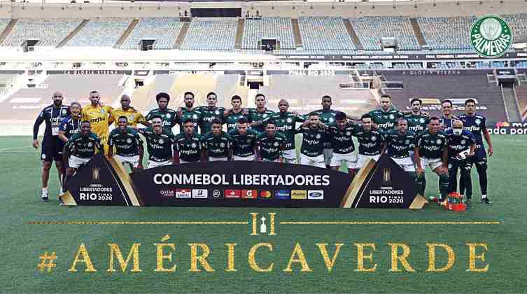 Troca de treinador, garotos em alta e herói improvável que saiu do banco na final. Relembre a campanha do bicampeonato do Palmeiras na Libertadores em 20 momentos