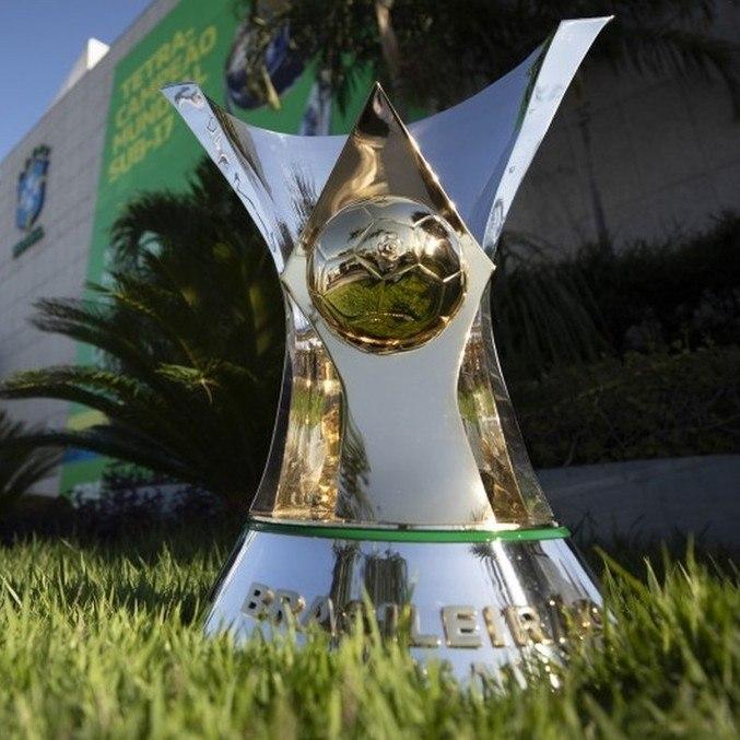 Inter pode ficar com troféu do Brasileirão com uma rodada de antecedência