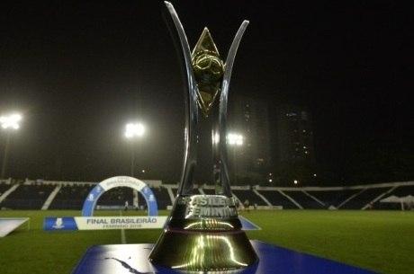 16 equipe lutam pelo troféu do Brasileiro feminino