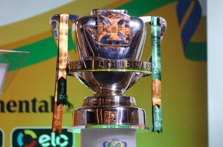 Com pandemia, prêmio pelo título da Copa do Brasil é valorizado