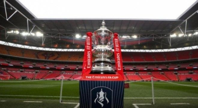Troféu da Copa da Inglaterra (FA Cup)