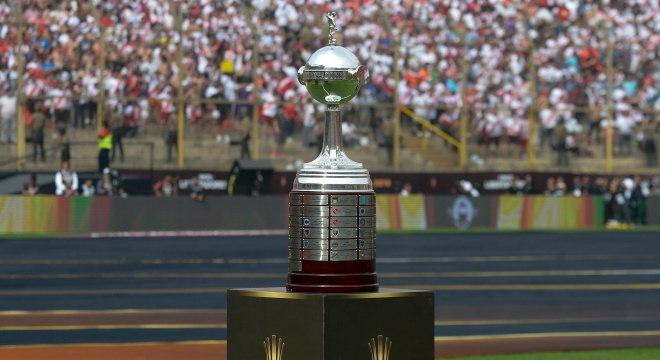 Competição começa a partir de 15 de setembro