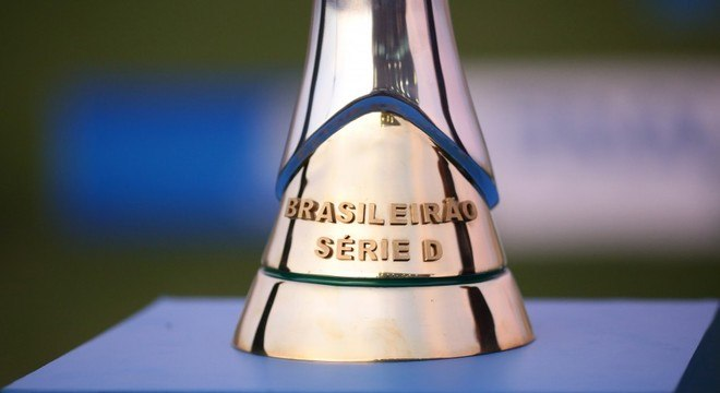 Série D do Campeonato Brasileiro deve ser disputada com 67 equipes