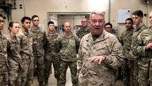 EUA enviarão reforçospara garantir saída de tropas do Afeganistão
