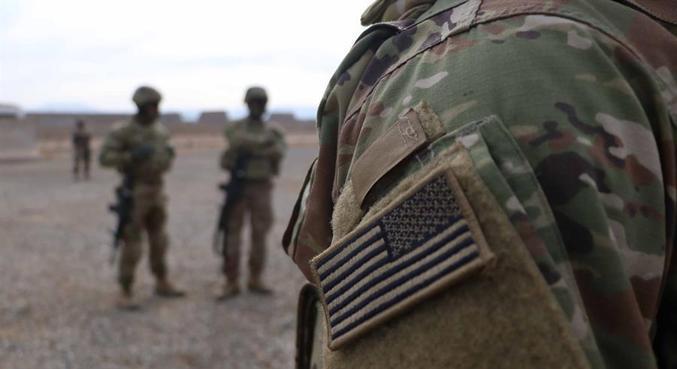 Mais de 90% dos soldados americanos já deixaram o Afeganistão