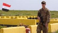 EUA definem retirada das últimas tropas de combate no Iraque