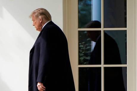 Presidente teve sintomas leves da covid-19