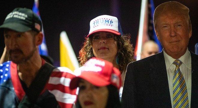 Trump é primeiro presidente do século 21 a perder reeleição