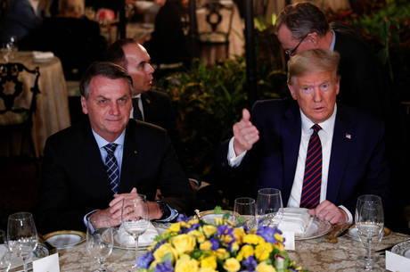 Brasil e EUA devem assinar acordo anticorrupção neste mês
