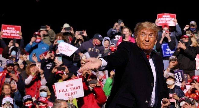 Trump deu poder e voz a um grupo que se sentia alienado e excluído, diz especialista