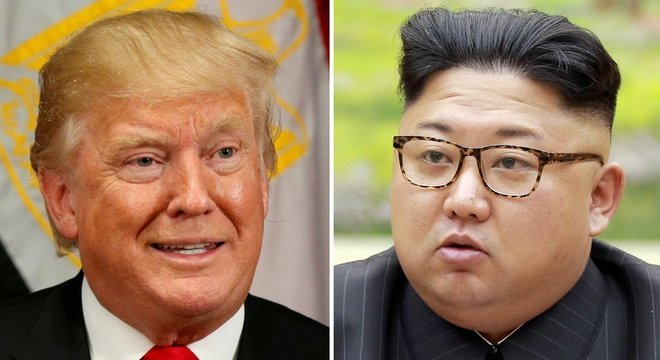 Para se encontrar com Trump, Kim realizou a viagem mais longa desde que passou a governar a Coreia do Norte