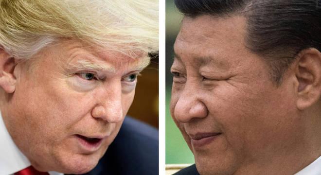 Tensão entre as duas potências coloca o mundo em alerta