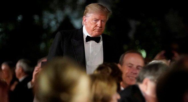 Enquanto Bolsonaro falar na ONU, estará sentado, na primeira fileira, seu aliado prioritário no mundo: o presidente americano, Donald Trump