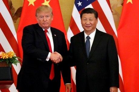 EUA e China são vistos como maiores ameaças no mundo