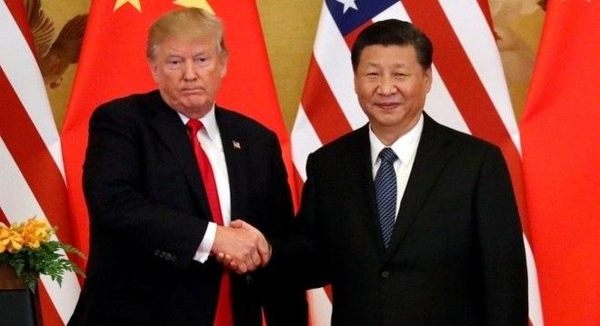 Tensão entre as duas potências aumentou nos últimos dias