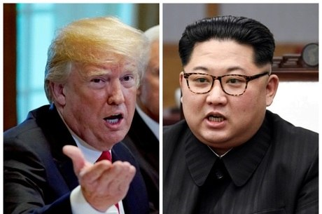 Diálogo entre Trump e Jong-un afeta chineses
