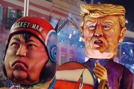 Trump e Jong-un podem se encontrar em maio