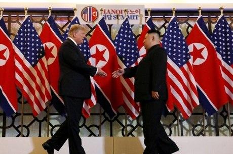 EUA e Coreia do Norte estão abertos a conversas
