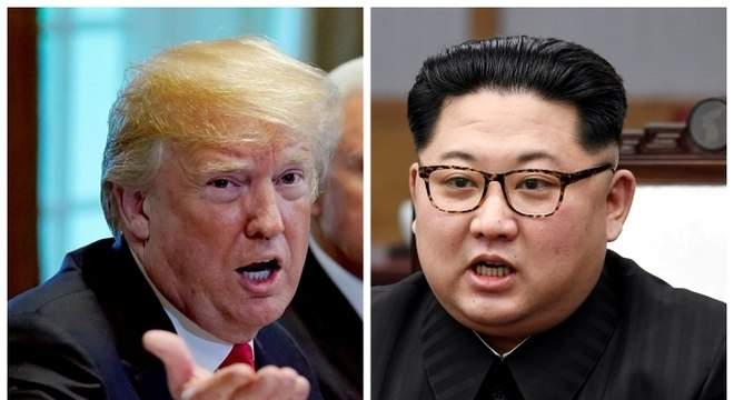 """Segundo advogado de Trump, Kim Jong-un """"implorou de joelhos"""" por encontro"""