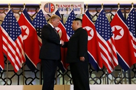 Um terço dos americanos atacaria Coreia do Norte