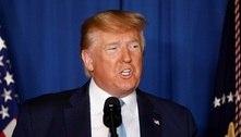 """General iraniano foi morto """"para parar uma guerra"""", diz Trump"""