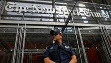 Falha mundial afeta sites de grandes jornais e governos