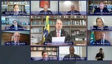 Barroso defende sistema eleitoral e cita 'recessão democrática'