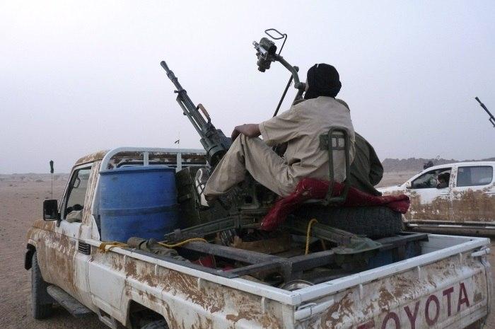 Sobe para ao menos 110 o número de mortos em ataque no Mali