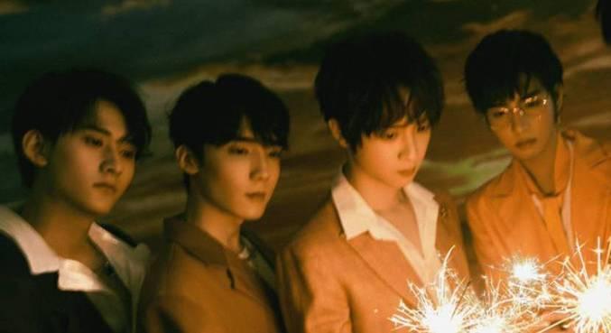 Astros da série The Untamed lançarão 1º álbum na sexta-feira (29)