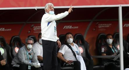 Tuca Ferretti está com 66 anos
