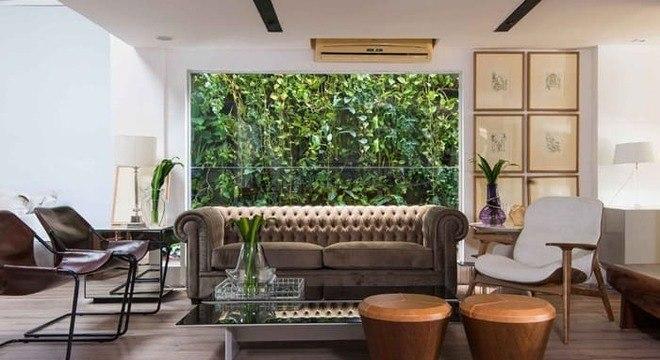 TUDO sobre os mais diferentes e incríveis modelos de sofá [incluindo os famosos sofás-arte]