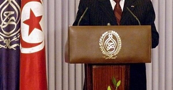 Ex-ditador da Tunísia nega estar morrendo e promete volta ao país