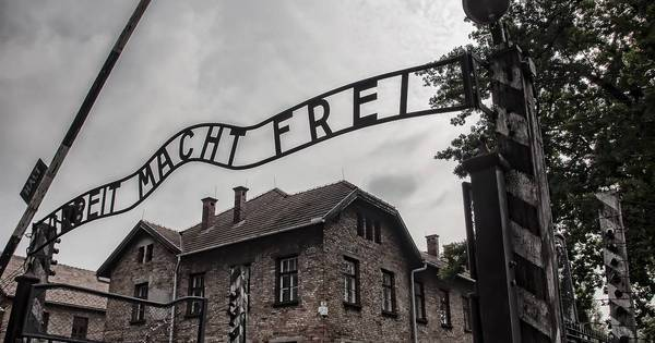 In Germany, remembering the Holocaust is warning about the future