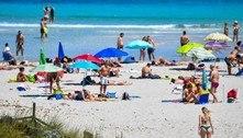 União Europeia quer reciprocidade dos EUA sobre entrada de turistas