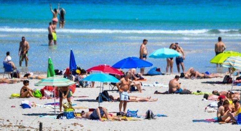 Turistas americanos podem entrar na Europa após tomar vacina contra covid-19