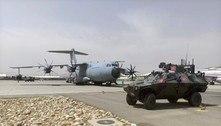 Turquia estuda proposta do Talibã para assumir o aeroporto de Cabul