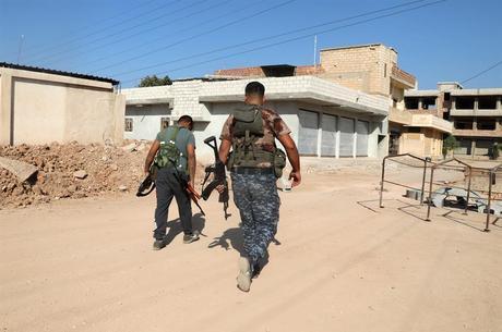 Partido Republicano do Povo (CHP) apoiou a operação