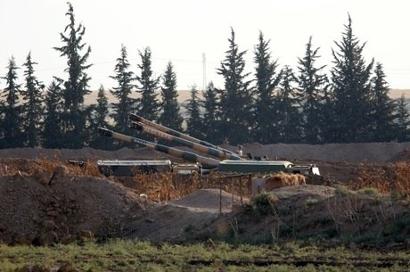 Turquia finalizou os preparativos para operação militar