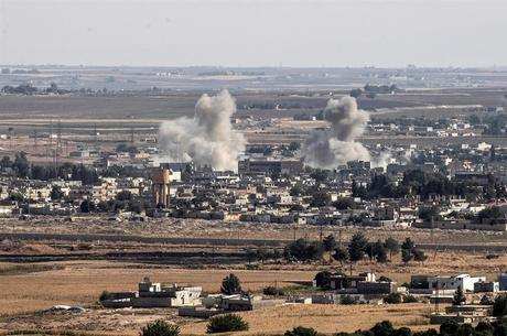 Segundo comunicado, crise humanitária se intensificou
