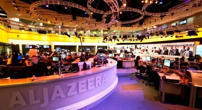 TV Al Jazeera é um dos canais étnicos da plataforma