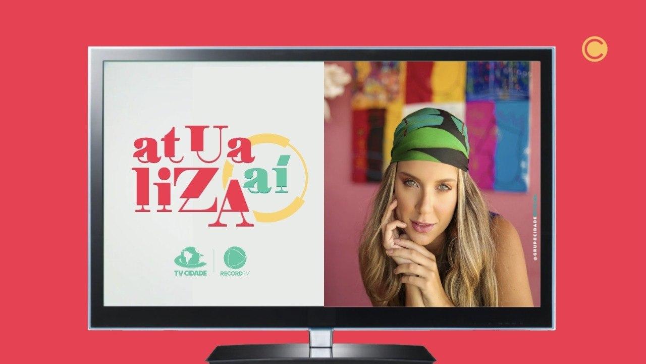 Divulgação TV Cidade - Fortaleza