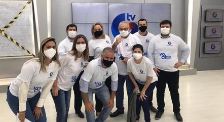 Executivos TV Guararapes