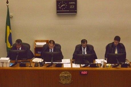 Ministros do Superior Tribunal de Justiça