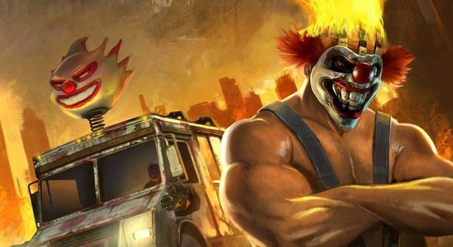 Twisted Metal | Franquia de games ganhará série por roteiristas de Deadpool