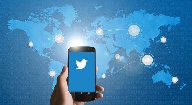 Twitter anunciou etiqueta para contas ligadas a governos estatais