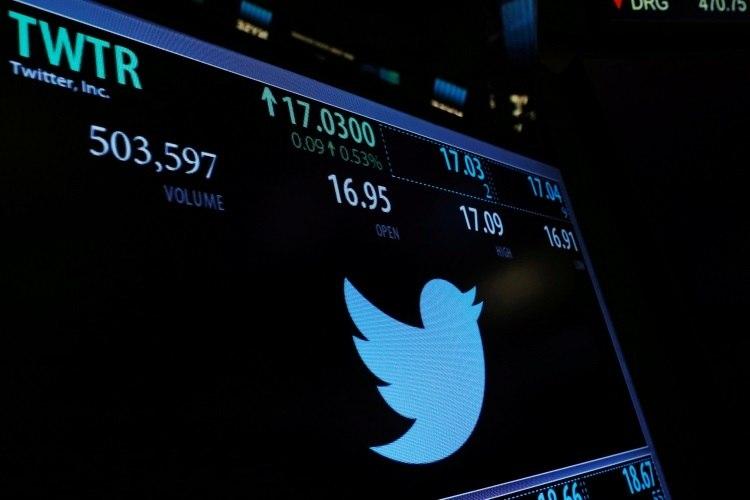 Twitter pede aos 330 milhões de usuários que mudem senhas